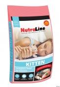Nutraline Cat Kitten 400g