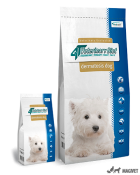 4T Veterinary Diet Dermatosis Dog (Somon) 2kg