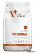 4T Veterinary Diet Intestinal Cat 2kg