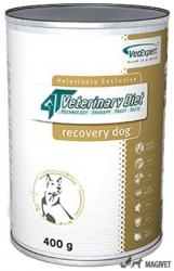 Dieta Umeda Recovery Dog 400g