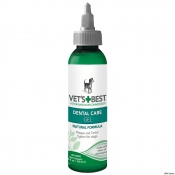Vet's Best Dental Care Gel