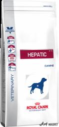 Royal Canin Hepatic Dog 12Kg