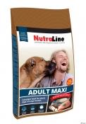 Nutraline Dog Adult Maxi 3kg