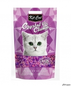 Kit Cat Crystal Clump Lavender Meadow 4L