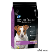 Equilibrio Adult Dog Small Breeds 7.5Kg