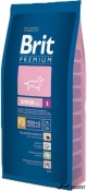 Brit Premium Junior Small 3 Kg