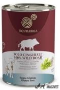 Equilibria Dog Carne de Mistret 410g