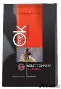 Ok Passion Dog Adult Complete Vita 12.5Kg