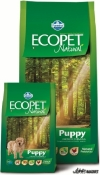 Ecopet Natural Puppy Mini 2.5Kg