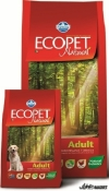 Ecopet Natural Adult Mini 2.5Kg