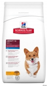 Hill's SP Canine Adult Mini 2.5Kg
