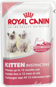 Royal Canin Kitten Instinctive 12