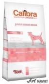 Calibra Hipoalergenic Junior Talie Medie Miel 3kg