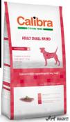 Calibra Grain Free Adult Talie Mica Rata 2kg
