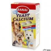 Sanal Dog Calciu 400g