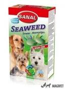 Sanal Dog Seaweed 100g