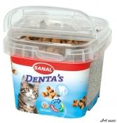 Sanal Cat Denta's 75g