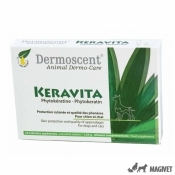 Dermoscent Keravita 30 tablete