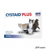 Cystaid Plus 30 capsule