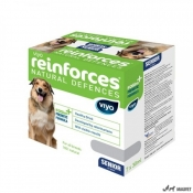 Viyo Reinforces Dog Senior 7x30ml