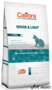 Calibra Cat Senior and Light Curcan 7kg