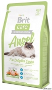 Brit Care Cat Angel Delighted Senior 0.4kg