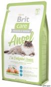 Brit Care Cat Angel Delighted Senior 7kg