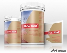 W.N. Red 150g