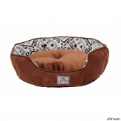 Culcus pentru Caini si Pisici Kim L 70x65x18cm
