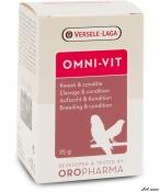 VL Oropharma Omni-Vit Crestere 25g