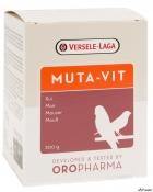 VL Oropharma Muta-Vit Naparlire 25g