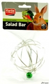 Suport Salata Minge Metal