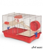 Colivie Hamsteri MPS Gabbia