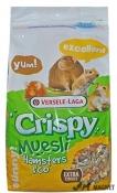 VL Crispy Hamsteri&CO