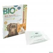 Pess Bio-Spot cu Ulei de Neem 4x1g Pisica si Caine sub 10kg