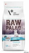 Raw Paleo Large Size Puppy 12kg