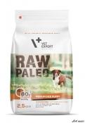 Raw Paleo Medium Size Puppy 2.5kg