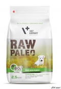 Raw Paleo Mini Size Puppy 2.5kg