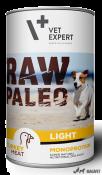 Raw Paleo Light Curcan 400g