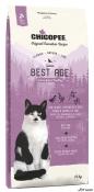 Chicopee Cat CNL Senior Best Age Poultry 15kg