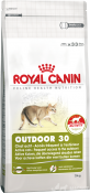 Royal Canin Outdoor 30 2Kg