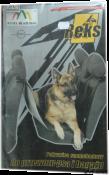 Husă protecţie câine