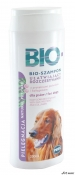 Pess Bio Sampon pentru Pieptanare Usoara cu Proteine de Matase si Collagen 200ml