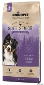 Chicopee Classic Nature Line Soft Senior Chicken&Rice 15kg