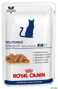 Royal Canin Neutered Weight Balance Cat 100g