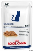 Royal Canin Neutered Adult Maintenance 100g