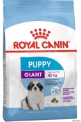 Royal Canin Giant Puppy 3.5kg