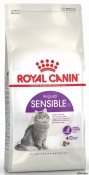 Royal Canin Sensible 33 2Kg + Cutie Cadou