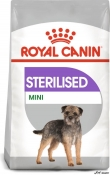 Royal Canin Mini Sterilised Adult 3kg