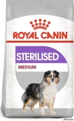 Royal Canin Medium Adult Sterilised 3kg
